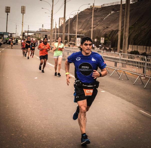 DICIEMBRE 2018: Maratón de Mapoli (#1)